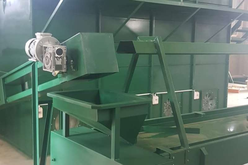 Machinery Farming Macadamia conveyor