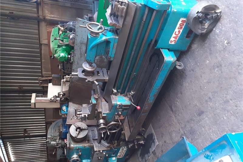 Machinery Farming Milling Machine