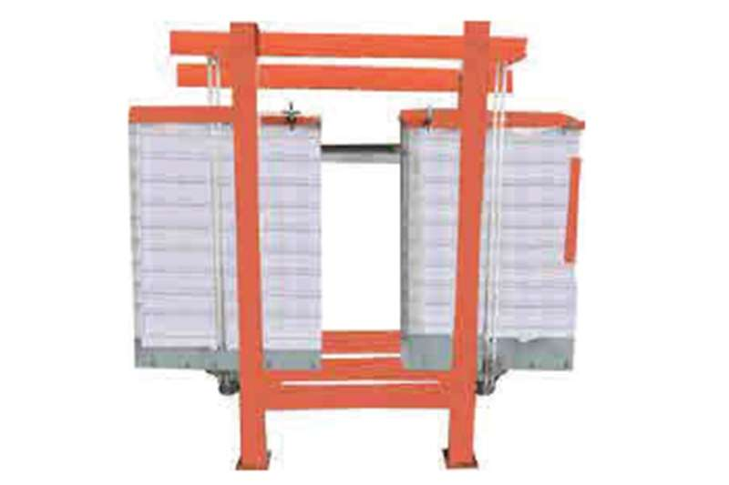Machinery Farming N Type Plansifter