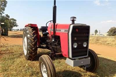 Massey Ferguson 265 Tractors