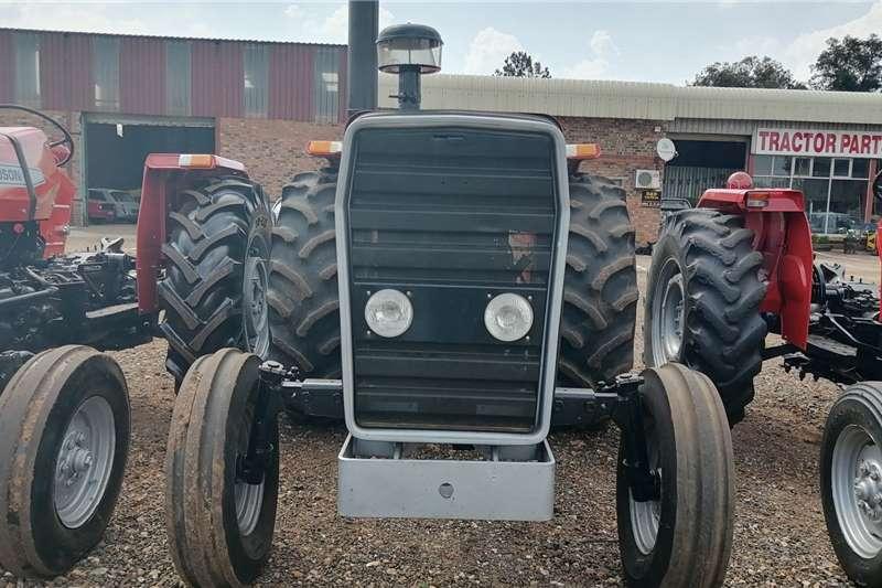 Massey Ferguson 285 Tractors