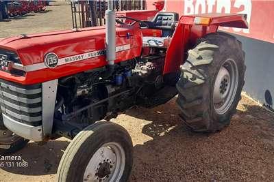 Massey Ferguson 2WD tractors 135   FULL RECON Tractors