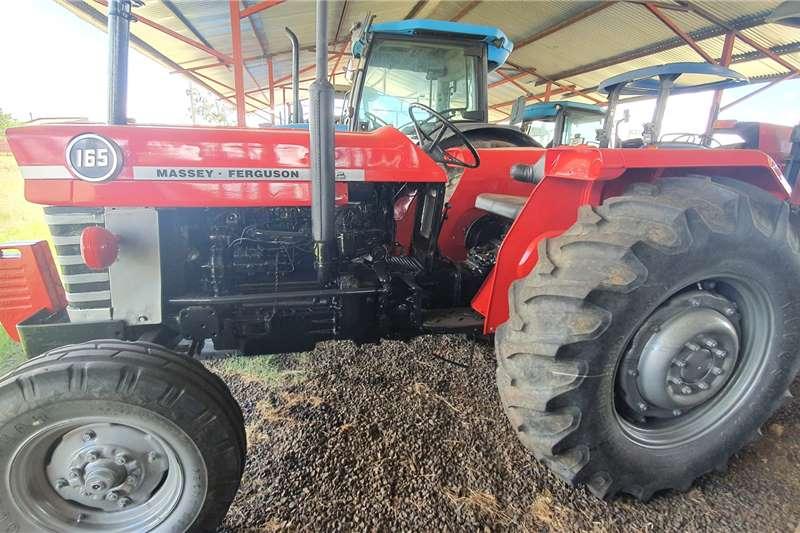 Massey Ferguson 2WD tractors 165 Tractors