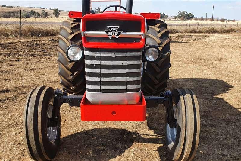 Massey Ferguson 2WD tractors 188 Tractors