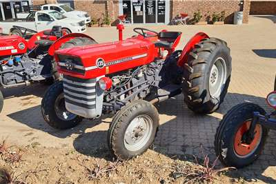 Massey Ferguson 2WD tractors Massey Ferguson 135 2wd Tractors