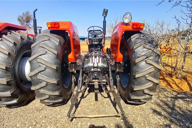 Massey Ferguson 2WD tractors Massey Ferguson 290 Tractors
