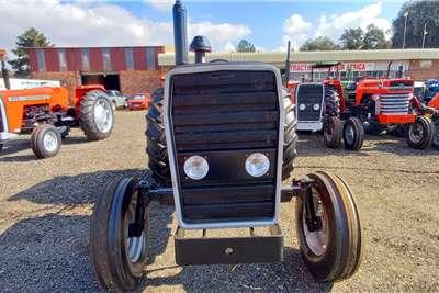 Massey Ferguson 2WD tractors Massey Ferguson 290 (New Tyres) Tractors