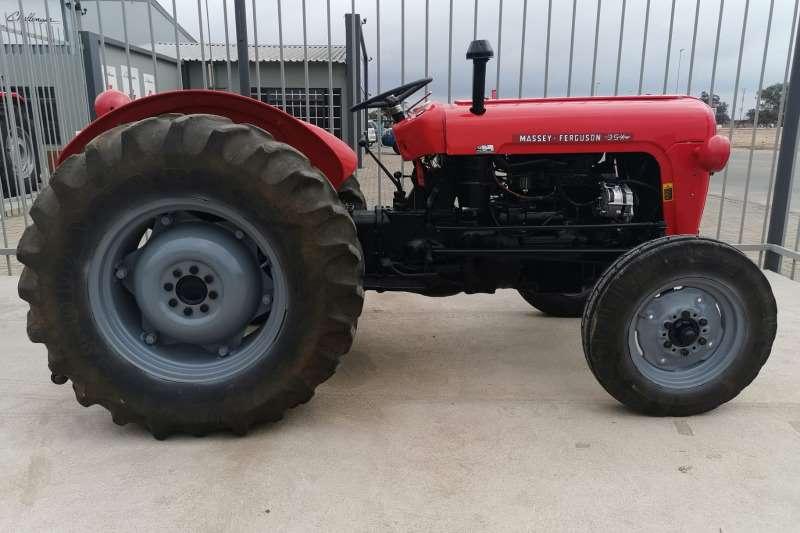 Massey Ferguson Tractors 2WD tractors Massey Ferguson 35x