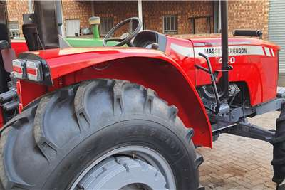 Massey Ferguson 4WD tractors Massey Ferguson 440 4wd Tractors