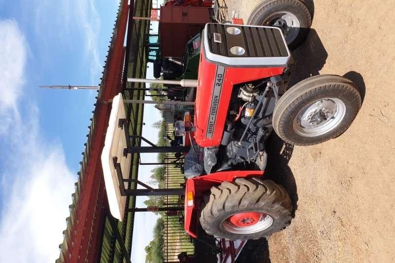 Massey Ferguson Tractors Two wheel drive tractors Massey Ferguson 240