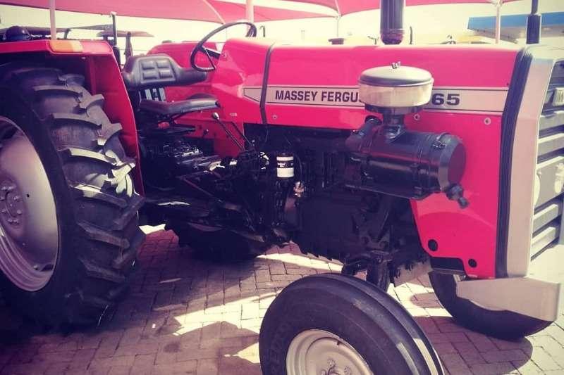 Massey Ferguson Tractors Two Wheel Drive Tractors Massey Ferguson 265