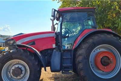 Mccormack 4WD tractors TTX 190 Tractors