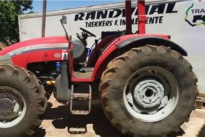 Mccormick 105 MAX Tractors
