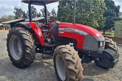 Mccormick 2014 McCormick B100 Max 70kw Tractors
