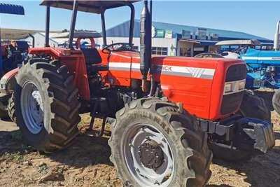 Mccormick 4WD tractors MB85 Tractors