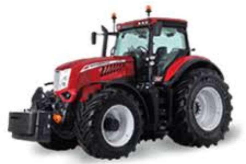 Mccormick Tractors Four Wheel Drive Tractors McCormick X8 2019