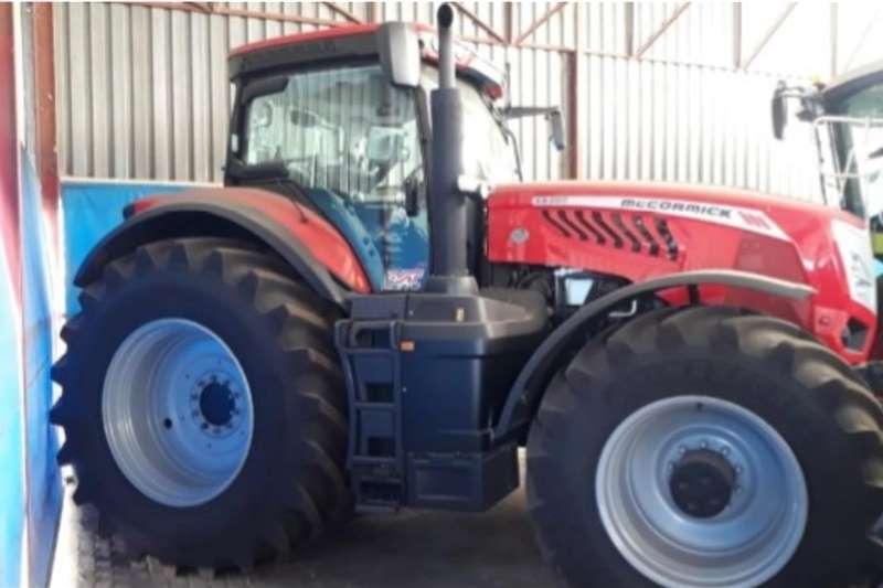 Mccormick X8.680 Tractors