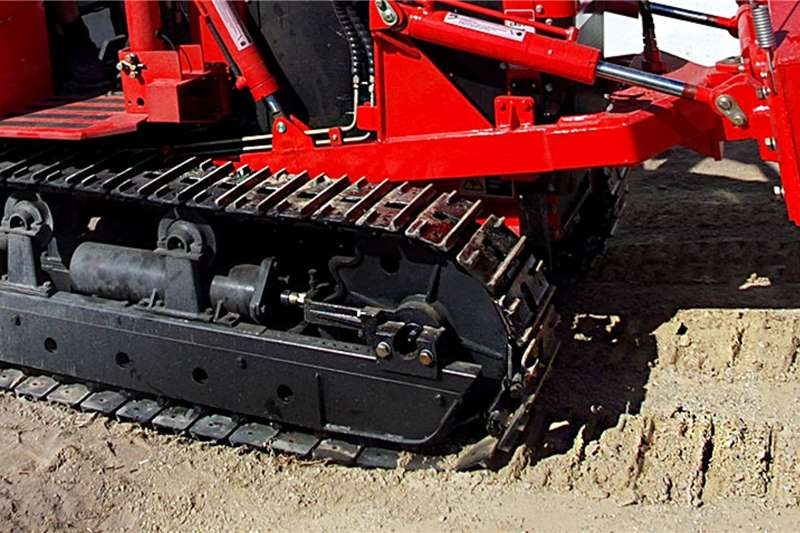 MCM Graders 40HP PERKINS BULDOZER Tillage equipment