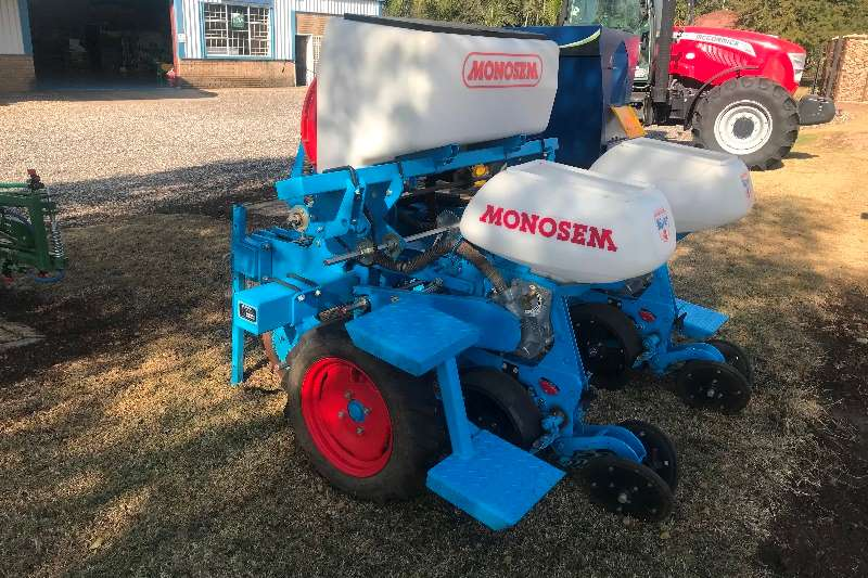 2017 Monosem  Monosem Planter   2017 Model