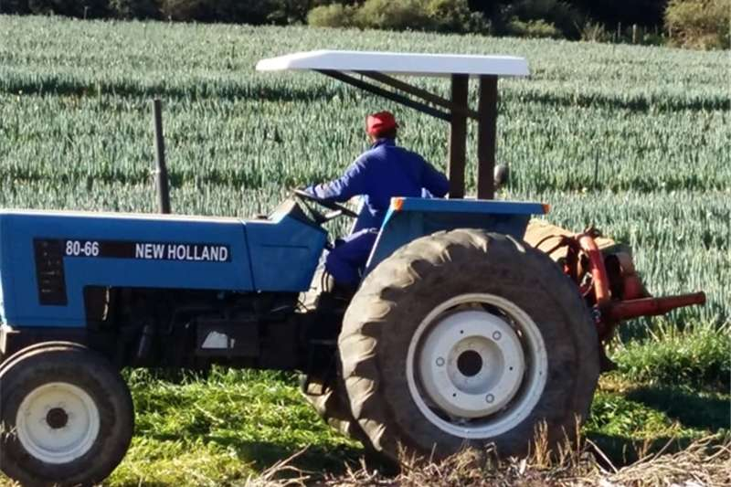 new holland in Farming in South Africa | Junk Mail