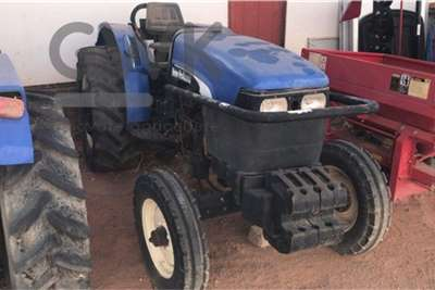 2004 New Holland New