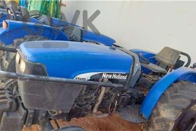 New Holland 2WD tractors New Holland TT65 Tractors
