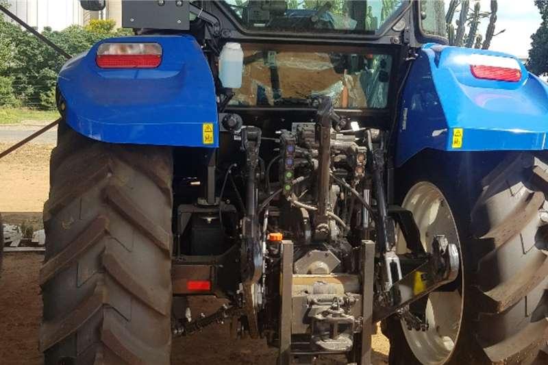 New Holland New Holland TD5.110 Tractors