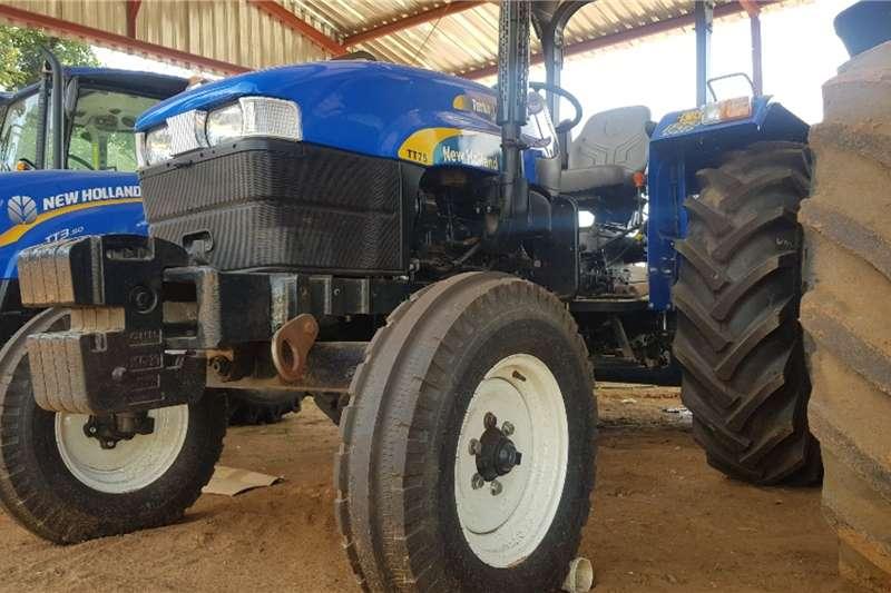New Holland New Holland TT75 Tractors
