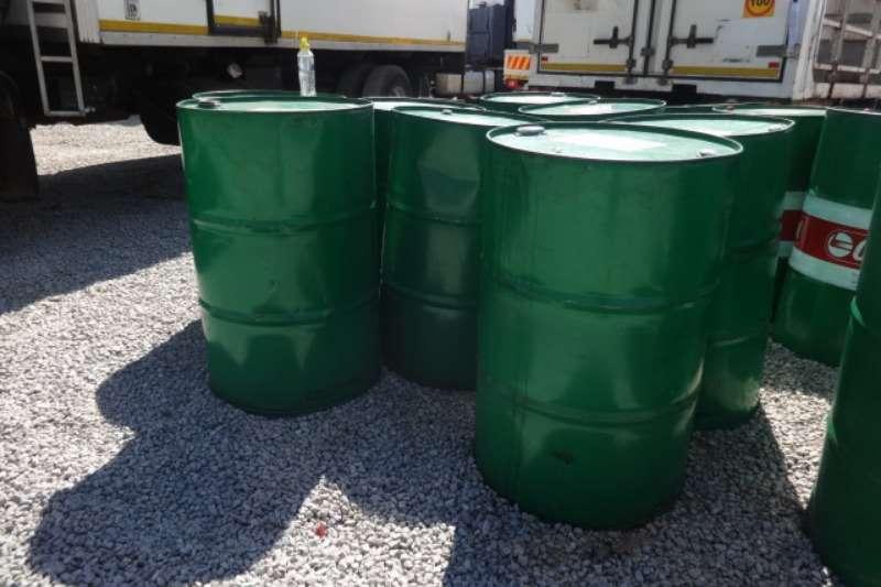 210Lt Castrol SAE85W140 Diff Oil OIL