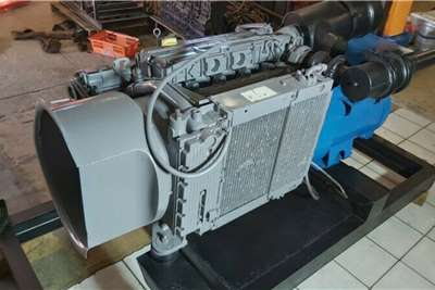 100 KVA Deutz Genset Generator Other