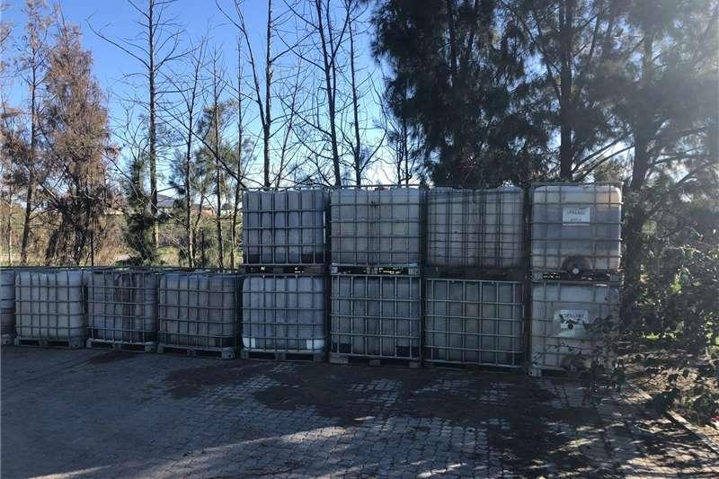 Other 1000L Flow bins