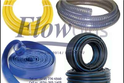 1000l Flowbin Tank spares,adaptor,piping, fittings Other