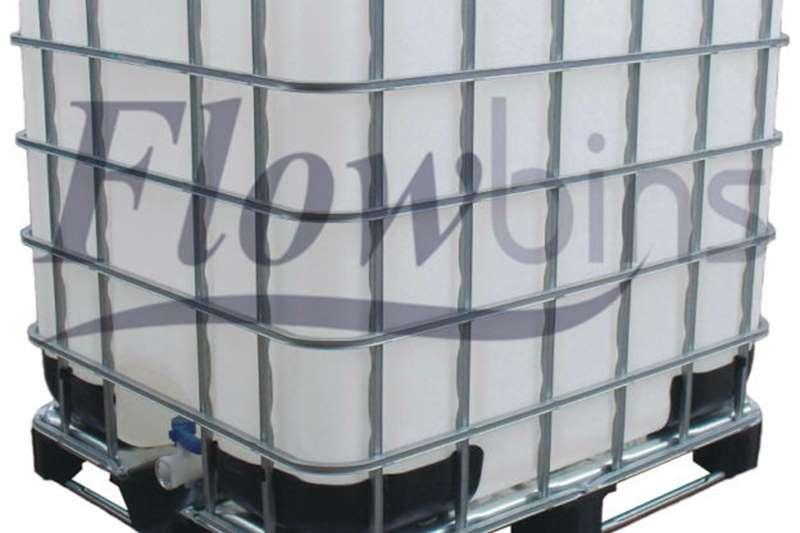 1000lt Water Tanks   Flowbins/ Water Storage / IBC Other