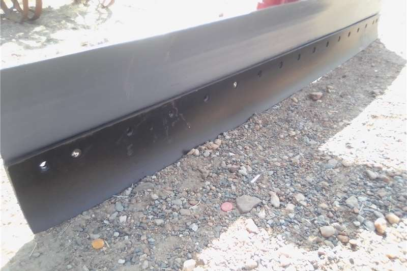 2.4 m Massey Ferguson grader Blade / Skraper / Scr Other