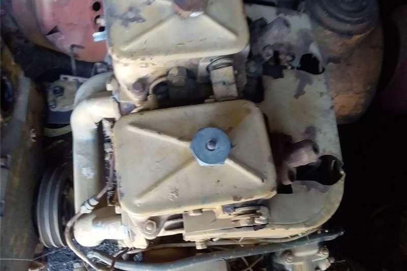 2 CYLINDER LISTER ENGINE Other