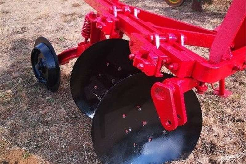 2 disc frame plough Other