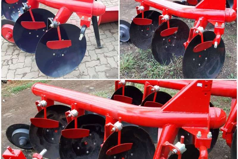 2 ry maize planter Other
