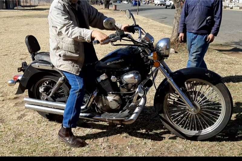 2011 Big Boy Blackball Motorcycle Other