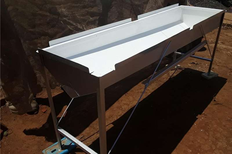 32 Frame Honey Spinner and Flow Table Other