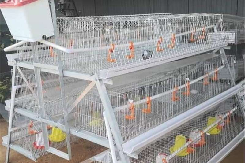 360 Bird Egg Laying Cage Other