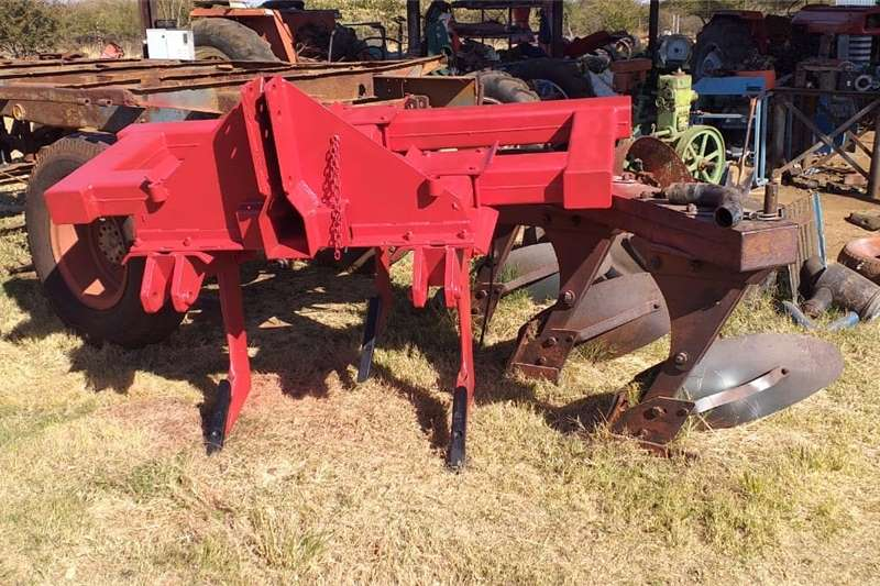 3Tand swaardiens Ripper Other