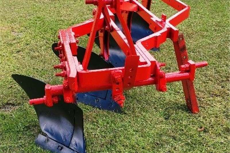 4 Shear plough Other