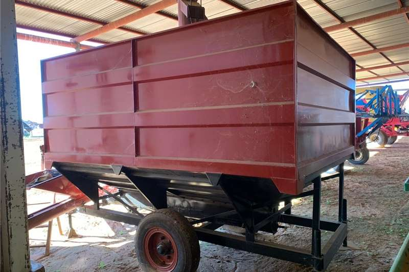 5 Ton Elmarech Tapkar Other