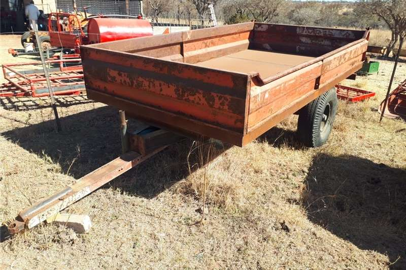 5 Ton Trailer Other