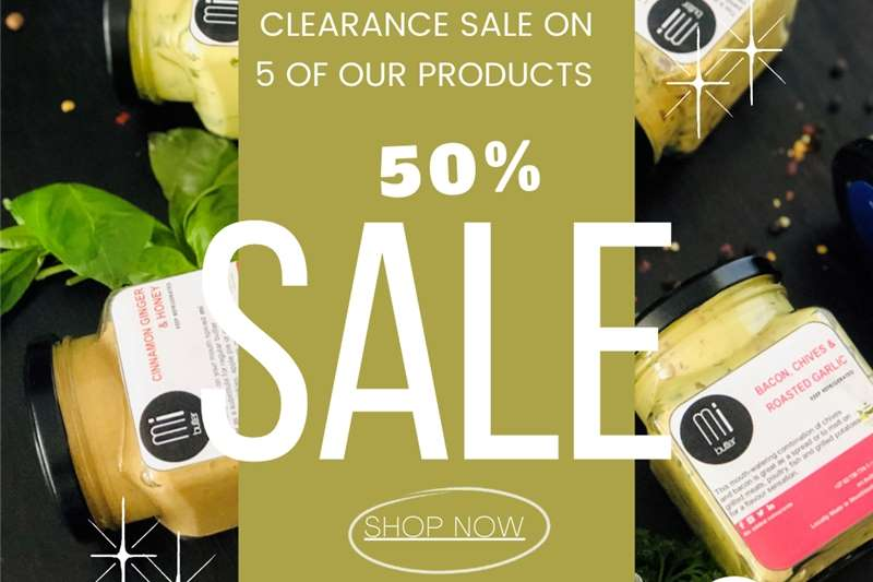 50% off   clearance sale Other