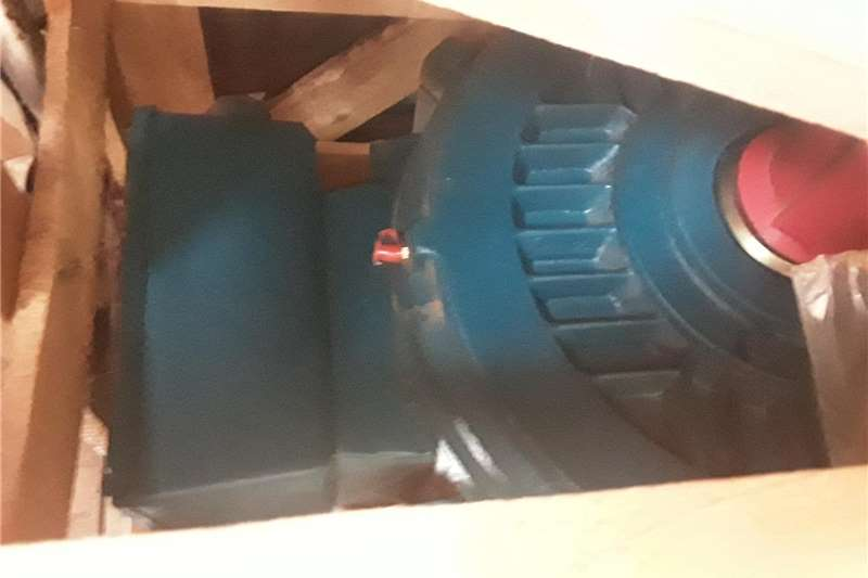 55kw Electric motor Other