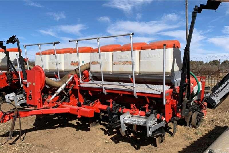 2004 Other  6 Ry x 0.91m Jumill 3689 Vakuum Notill Planter