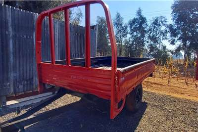 Other 2 Wheel Farm Trailer Agricultural trailers