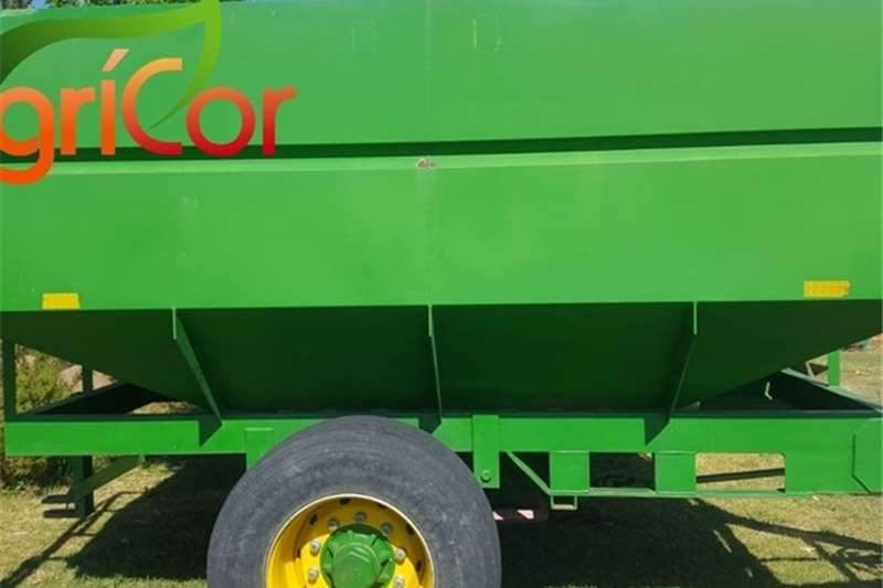 Other Agricultural trailers 2011