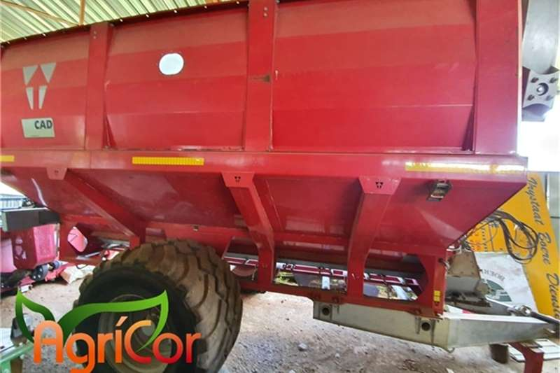 Other Agricultural trailers 2014